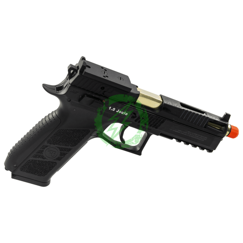 Action Sport Games Optics Ready CZ 75 P-09 Duty CO2 right