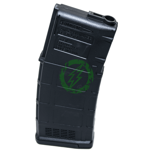 ARES AMAG 130rd M4 Mid Cap Magazine for AEG Rifle | Single back