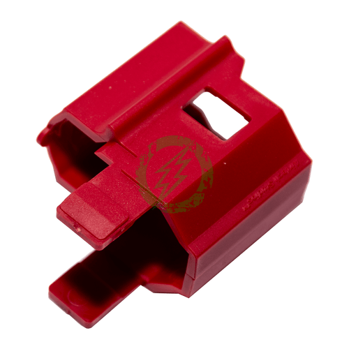 Airtech Studios Red BEU for VFC Avalon PDW Series | Battery Extension Unit back