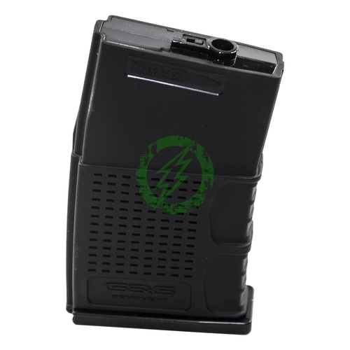 G&G G2H Mid-Cap Magazine for TR16 MBR 308 | 100rd  back