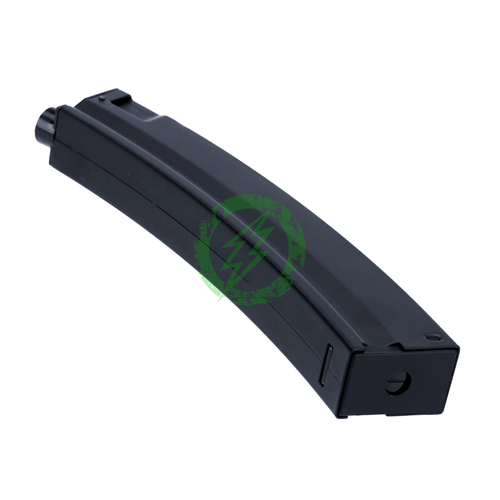 Cyma Metal 100rd Mid-cap Mag for AEG MP5 bottom