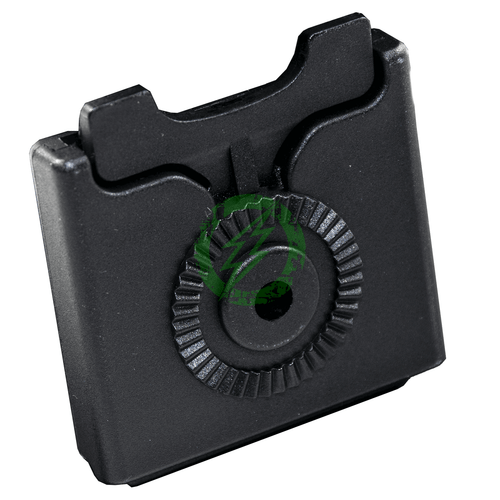 Cytac Amomax Quick Release Adapter back