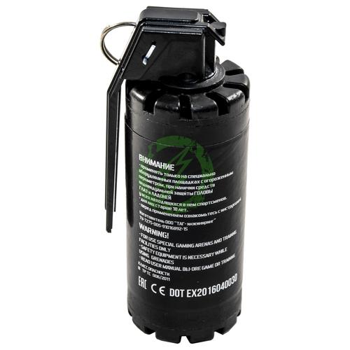 Pyro Shipped Easy TAGinn FBG-6 2 Second Sound Hand Grenade | Single back
