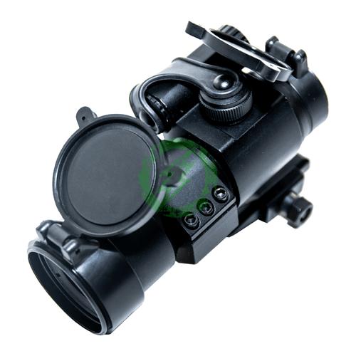 GK Tactical Assault Red Dot top