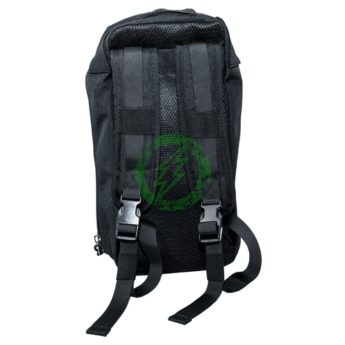 TAPP Airsoft TappPack Pro x TappRack Back