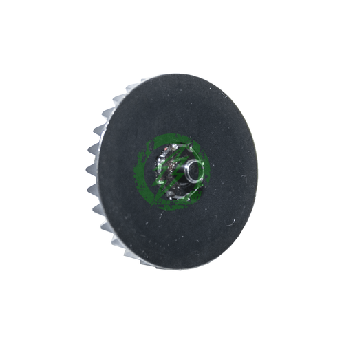 ZCI CNC Steel 9 Tooth Bevel Gear for AEG Gearbox Flat side