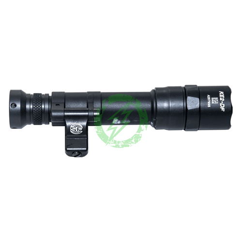 SureFire Scout Light PRO Dual Fuel | 1500 Lumens Back
