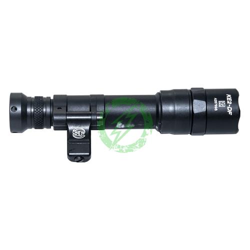 SureFire Scout Light PRO Dual Fuel | 1500 Lumens Back