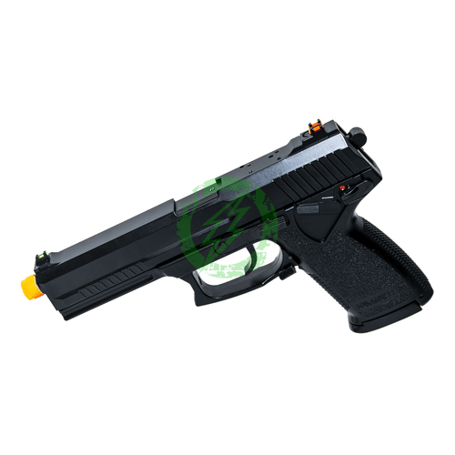 NOVRITSCH SSX-23 Airsoft Pistol | Green Gas Left