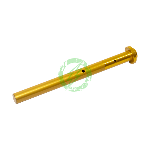 Airsoft Masterpiece Aluminum Guide Rod for Hi-CAPA 5.1 Gold