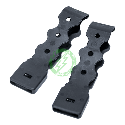 MC Kydex Universal Pistol Magazine Carrier | 9mm | Multicam Black Straps