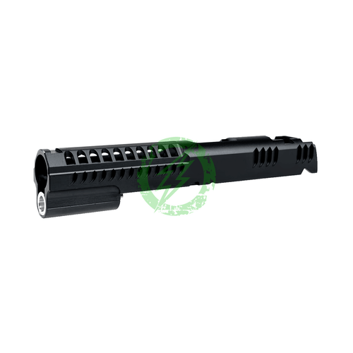 Airsoft Masterpiece LimCat Custom Standard Slide Black