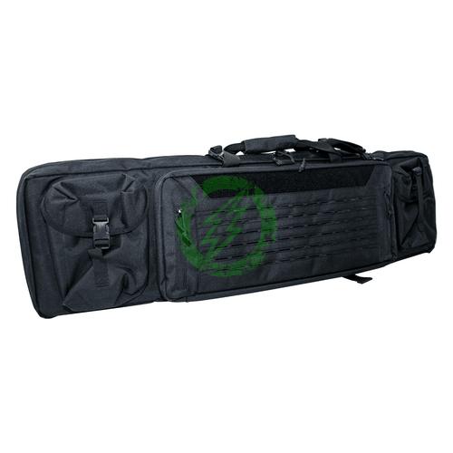 "Guawin Laser Cut 46"" Rifle Bag | Black"