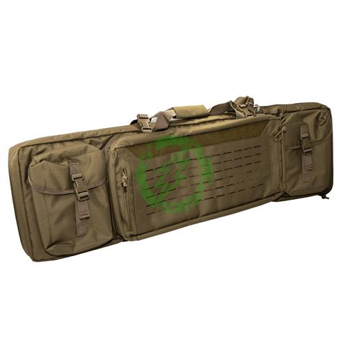 "Guawin Laser Cut 42"" Rifle Bag | Tan"