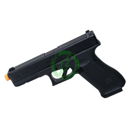 Umarex Elite Force Glock G17 GEN 5 GBB | Black | VFC Left