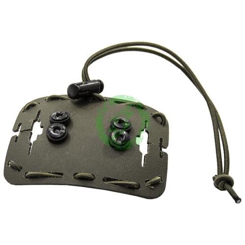 TACS Arriah Defense AFU Adapter Plate Olive Drab