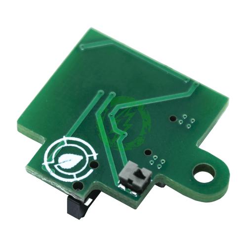 BlackLeaf Airsoft Speed Board for PolarStar Jack / F1 / F2   Safety / Select Fire  Back