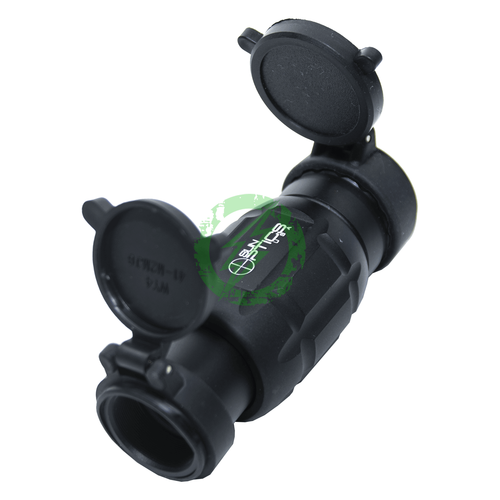 SOUSA 3X Magnifier | 30mm Back