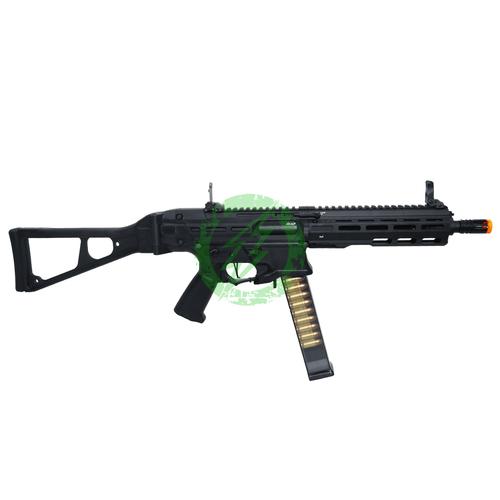 G&G PCC 45 CQB Rifle   Black Right