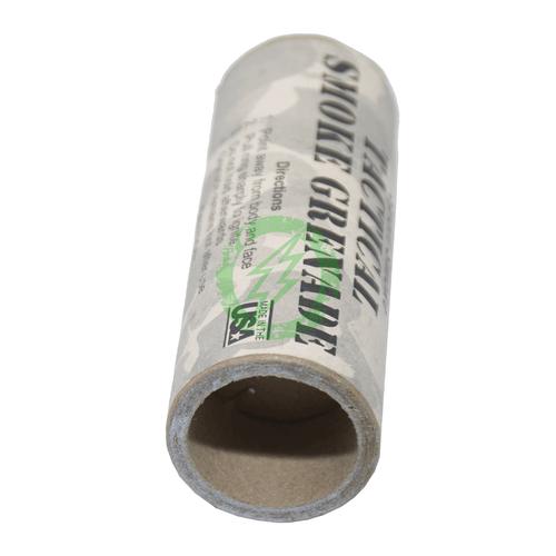 Sport Smoke Tactical Smoke Grenade | White Bottom