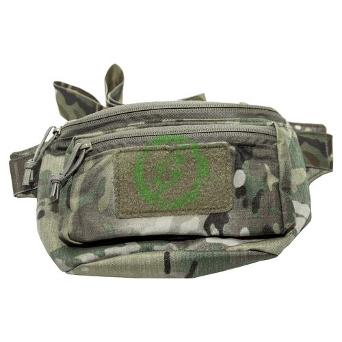 LBX Tactical Fanny Pack | Multicam