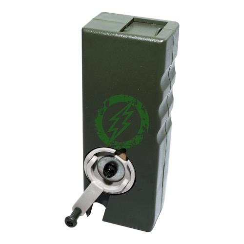 Odin Innovations PTS x ODIN M12 Sidewinder Speed Loader OD Green