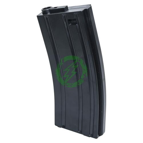 Tippmann 140rd M4/M16 Mid Cap Magazine | Single Back