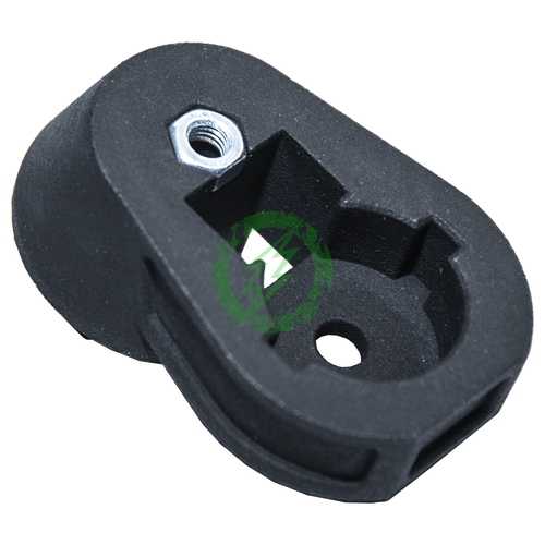 BlackLeaf Airsoft Drop-Stock Adapter for AEG Back