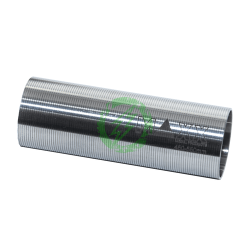 MAXX CNC Hardened Stainless Steel Cylinder a