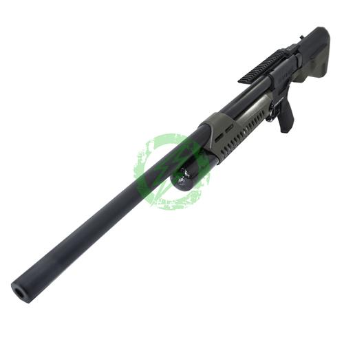 Umarex | PCP Hammer .50 Caliber Airgun Hunting Air Rifle Barrel