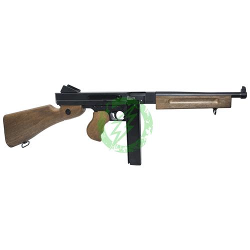 Umarex | PCP Legends M1A1 Full Auto Replica BB Gun .177 Right
