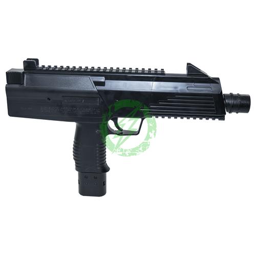 Umarex | PCP STEEL STORM 6-Shot Auto Burst BB Gun Airgun Right