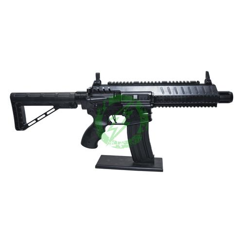 Umarex | PCP STEEL STRIKE BB Gun Auto 6-Shot Burst Right
