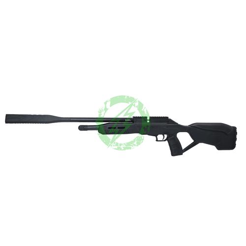 Umarex | PCP UX Fusion 2 Quiet CO2 Pellet Rifle .177 Compact Airgun Left