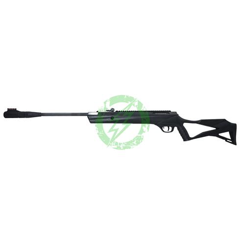 Umarex | PCP UX SURGEMAX ELITE .177 Pellet Air Rifle Airgun Left