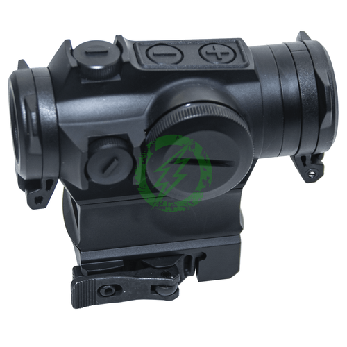 HOLOSUN HS515GM Red Dot Sight | 2 MOA Side