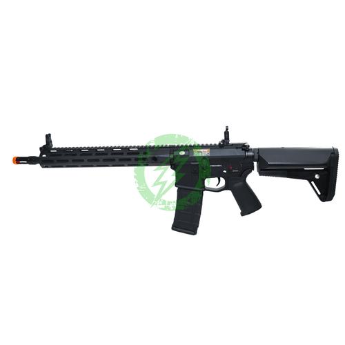 "CYMA Platinum M4 QBS Airsoft AEG Rifle | 13"" M-LOK Left"