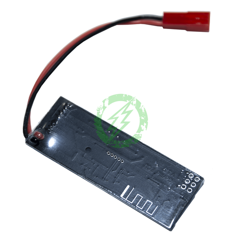 Gorilla Airsoft FCU with Bluetooth Back