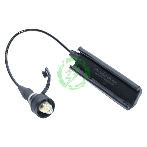 SureFire Remote Dual Switch for Weapon Lights Back