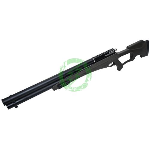 Umarex PCP Air Saber Air Archery Arrow Airgun Rifle | Olive Drab Barrel