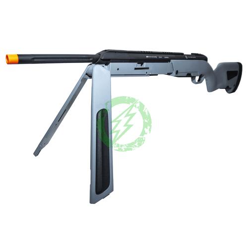 Action Sport Games Steyr Scout Sniper Grey Bipod