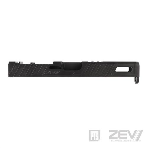 PTS ZEV Omen Slide Kit with RMR Cut for TM G17 2