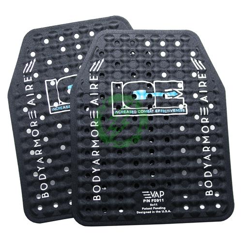 Body Armor Vent I.C.E Body Armor Ventilation System Medium