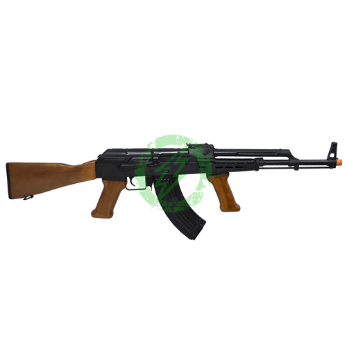 LCT Real Wood Full Metal AK47 with Foregrip Right
