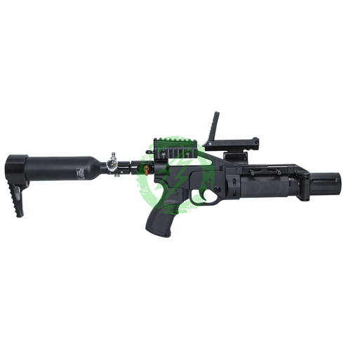 TAG ML36 HPA Madritsch Grenade Launcher Complete Set Right