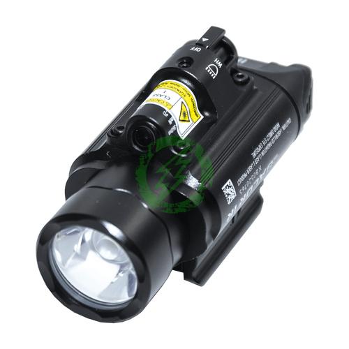 OLIGHT BALDR Flash Light with IR Laser | 1350 Lumens Bottom