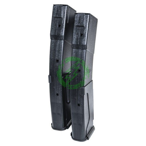 LCT Airsoft PP-19-01 Mid-Cap Dual Magazine | 50rd Back