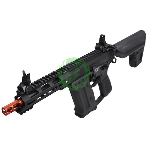 """KWA Ronin """"Tekken"""" TK.45C2 Electric Airsoft Gun Black"""