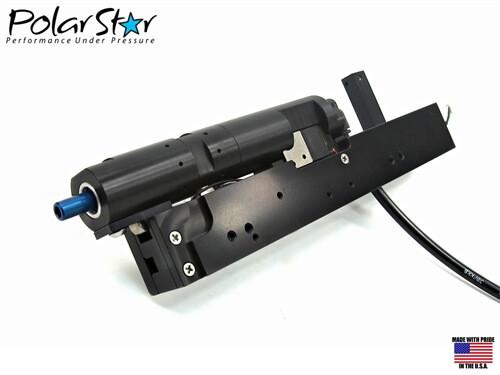 PolarStar Fusion Engine for M249 | M249 HPA Unit