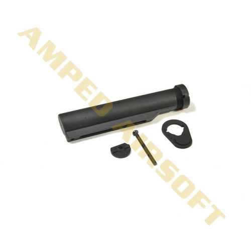 G&P - Barrel Thread Adapter (CW to CCW) - Amped Airsoft